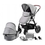 Duo Kinderkraft Moov 2 in 1 Grey