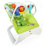Sdraietta Fisher-Price Baby Confort