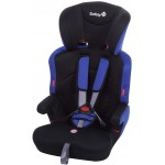 Seggiolino Auto Safety 1st Ever Safe Plain Blue