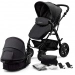Duo Kinderkraft Moov 2 in 1 Black