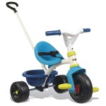 Triciclo Evolutivo Smoby Be Fun Pop Boy