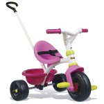 Triciclo Evolutivo Smoby Be Fun Pop Girl