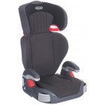 Seggiolino Auto Graco Junior Maxi Midnight Black