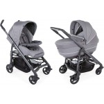 Duo Chicco Love Up Cool Grey
